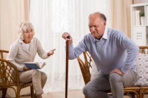 Définition de l'arthrose