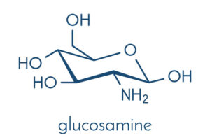 Glucosamine et arthrose