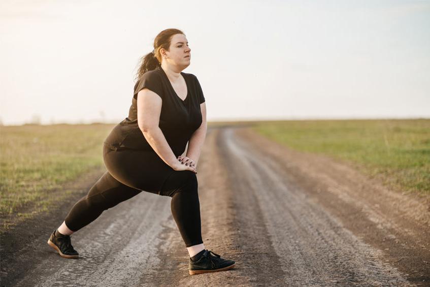 Obésité et arthrose