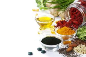 Place des compléments alimentaires dans l'arthrose