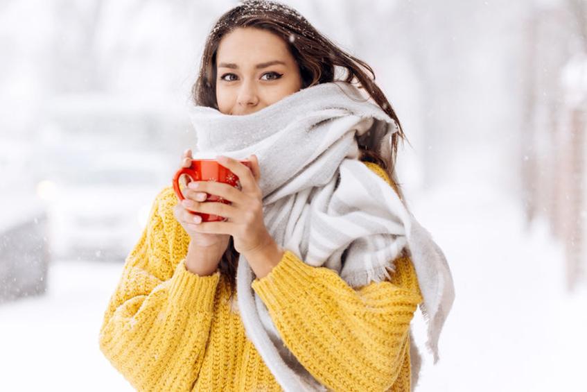 Soin des articulations à l'approche de l'hiver