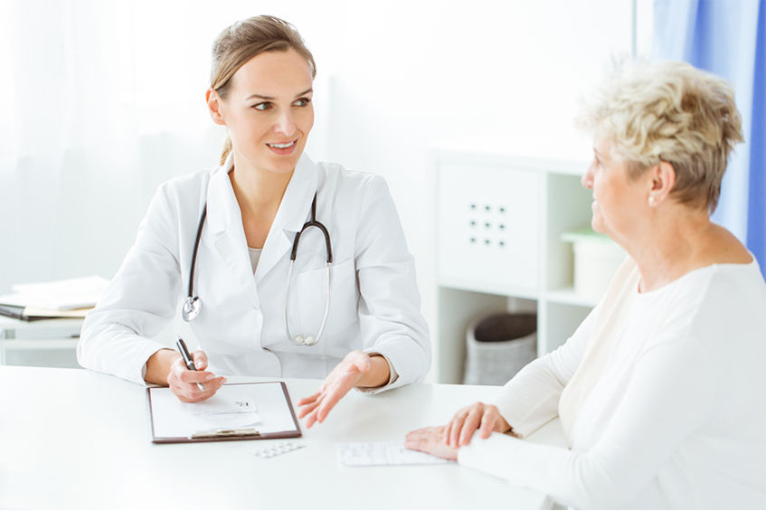 Recommandations mondiales de l'OARSI sur l'arthrose