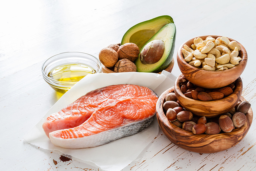 Alimentation et arthrose