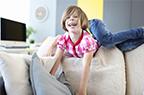 Hyperactivité des enfants