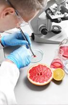 Efficacité par les preuves Laboratoire Labrha