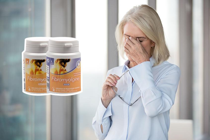 Témoignage fibromyalgie
