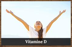Vitamine D espace marque