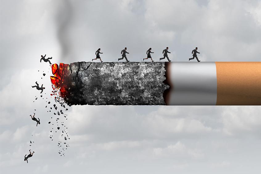 Arthrose et tabac, pourquoi sont-ils liés ?