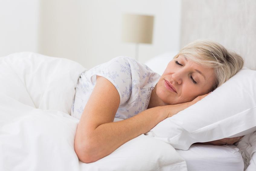 Les différences états éveil-sommeil dans la fibromyalgie