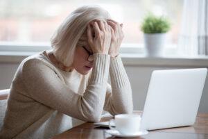 Evolution de la fibromyalgie dans le temps