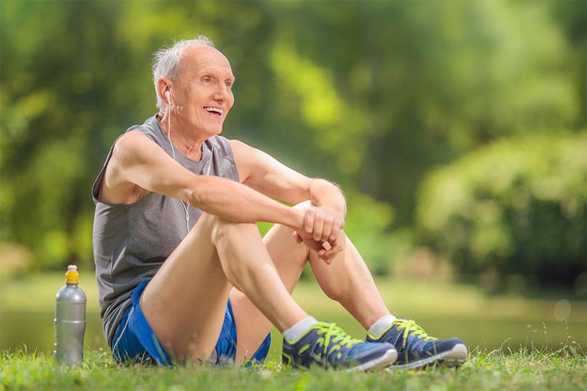 Peut-on faire du sport en ayant de l'arthrose ?