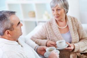 Fibromyalgie et vie de couple