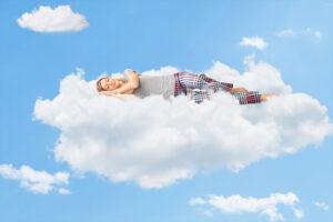 Fibromyalgie repos et sommeil