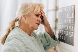 Fibromyalgie troubles cognitifs