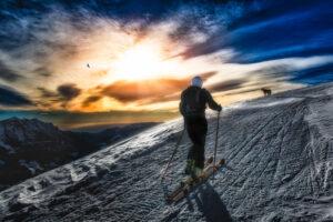 Des super tendons pour 100% de plaisir sur vos skis de randonnée
