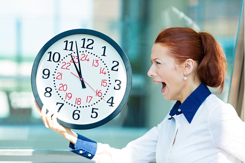Changement d'heure, des conséquences méconnues sur notre santé