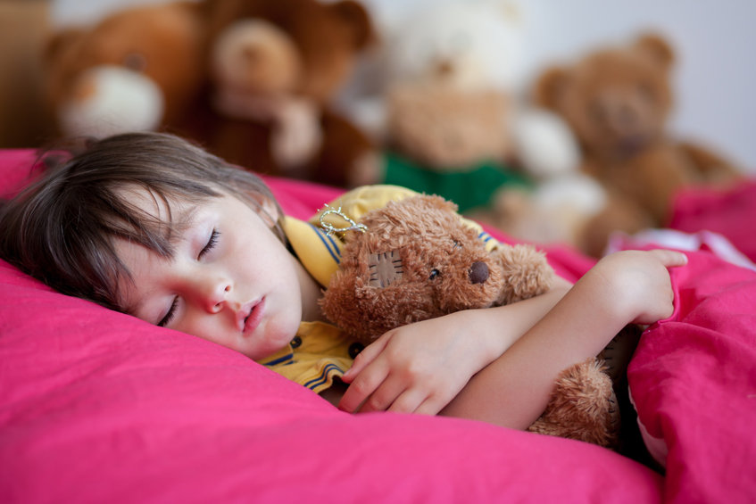 Astuces pour préparer les enfants au changement d'heure