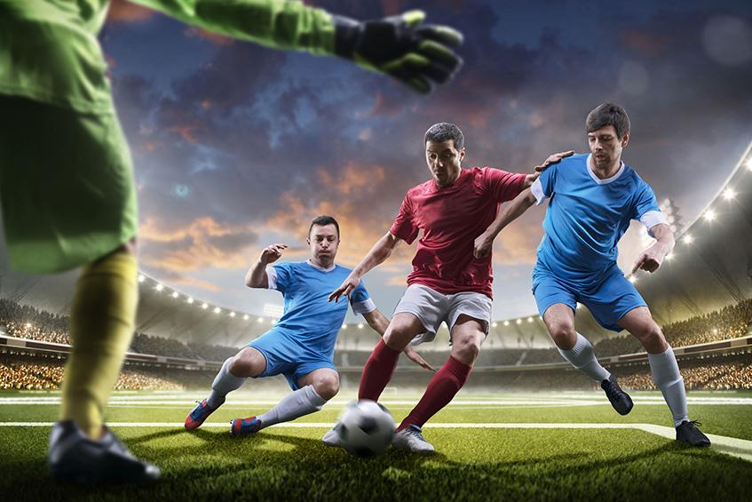 Pathologies tendineuses du footballeur