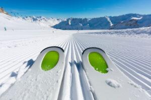 Préparer ses genoux à la pratique du ski