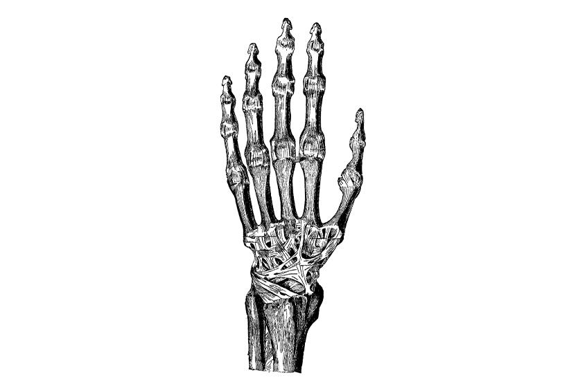 Etude Scientifique INSTINCT sur l'arthrose trapézo-métacarpienne