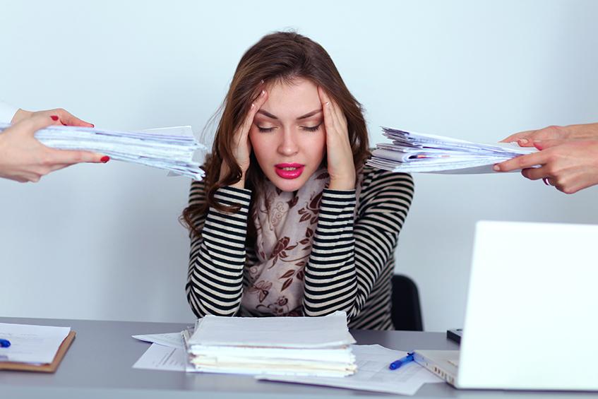 Quel est votre profil de stress ?