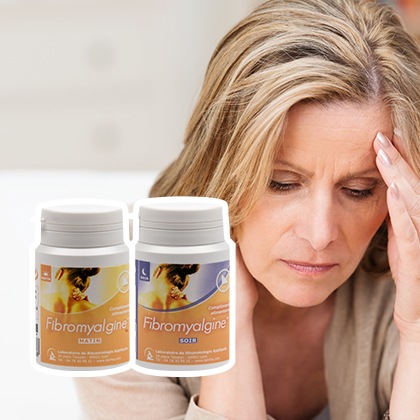 Fibromyalgie - Cure de 6 mois de fibromyalgie classique pour améliorer la qualité de vie des personnes souffrants de fibromyalgie
