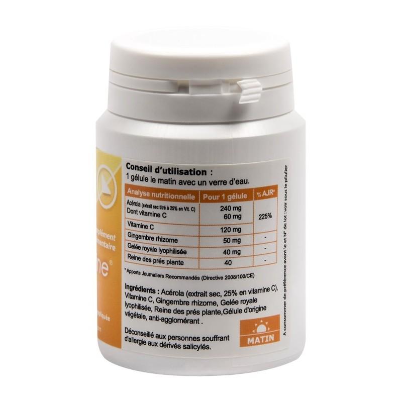 Fibromyalgie classique ingrédients naturels