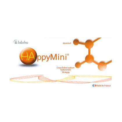 Happymini mono injection d'acide hyaluronique pour l'arthrose des orteils, la rhizarthrose